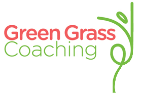 Green Grass Coaching  : Career & Development Coaching Logo